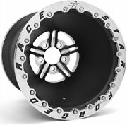 Race Star Wheels 63510454011b 63-series Pro Forged Single Bead Lock Wheel Size