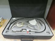 Philips X7-2t Tee Ultrasound 3d Transducer Probe Ie22/ie33 18398