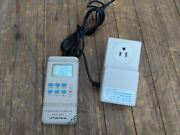 Cole-parmerandnbsp Traceable Temperature Controller With Timer And Calibration