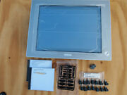 Pro-face Ps4700 Dc Industrial Personal Computer Intel Atom N270 Cpu 160ghz 1gb