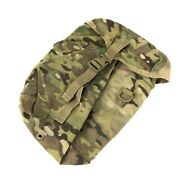 Multicam Sustainment Pouch Army Usgi Molle Ii Military Large Rucksack Tactical