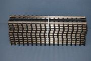 Mth Scale Trax O Scale 10 Straight Track 10 Pack Brand New