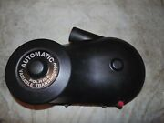 2004 Polaris 250 Trailblazer Inner And Outer Clutch Cover