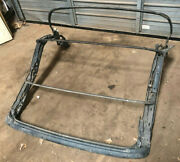 1964 1/2 1965 And Other Ford Mustang Convertible Top Frame Early Style Oem