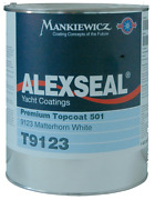 Awlgrip / Alexseal Boat Paint - Choose Any Alexseal Color Gallon Or Quart