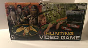 Duck Dynasty Commander Plug And Play Tv Hunting Video Game Jakks - New/open Box