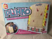 Plinko By The Price Is Right Play This Most Popular Game At Home