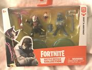 New Fortnite Battle Royale Collection Drift And Abstrakt Toy Action Figure