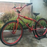 Brand New Build 26andrdquo Gary Turner With Upgraded Parts --- See Pics