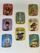 Nickelodeon Paw Patrol Me Reader Electronic Reader And 7-book Library Nick Jr.