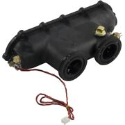 Hayward Idxlfha1930 Front Header Assembly For Universal H-series Heater