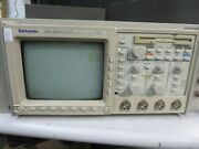 Tektronix, Tds420a, Digitizing Oscilliscope, 200 Mhz, 4 Ch, Parts And/or Repair