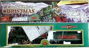 Bachmann Night Before Christmas 90037 Authentic Large G Scale Train Set