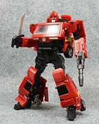 Igear Transformers Pp05w Weapon Specialist Ironhide Action Figure