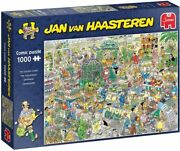 New Educa Jigsaw Puzzle 5000 Pieces Tiles The Harbor Evening