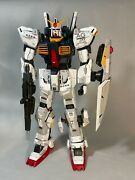 In-stock@5zerotoys Bandai Built And Painted Custom Build Pg 1/60 Rx-178 Mkii