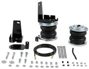 Air Lift Loadlifter 5000 Ultimate With Internal Jounce Bumper Leaf Spring Air S