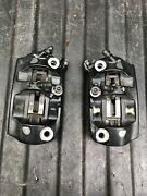 Honda Gl1800 Goldwing 2018 Front Left And Right Brake Calipers Set Pair