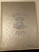 Hyles-anderson College Caber 1975 Yearbook Vol. Iii Indiana Bruce Johnson