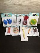 Gag Toys For Kids And Adults Fake Vomit Spiders Lizards And Zits