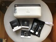 Singapore Airlines By Lalique First/suite Class Amenity Bag