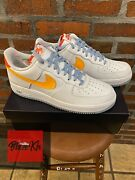 Nike Air Force 1 '07 Lv8, Kindness Day, Size 14