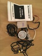 Greddy Afr Gauge Air / Fuel Ratio Wideband Complete Kit With Sensor And Wiring