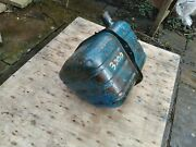 Vintage Ford 3000 Tractor Fuel Tank
