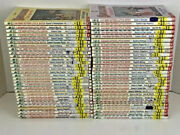 The Babysitters Club Little Sister Lot 60 Books Martin First Printing Scholastic