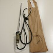 Nos 1965 66 Chrysler Car Radio Antenna Complete Assembly Part 2580977