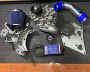 ⭐️⭐️⭐ Ford Cougar Mustang Thunderbird 3.8 V6 Turbo Supercharger