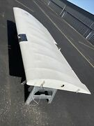 Piper Tripacer Pacer Lh Wing Assy With Straight Tip Conversion