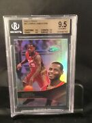 2003 Etopps Lebron James Bgs 9.5 Refractor Awesome Hot Hot Hot 📈📈📈 Buy Now