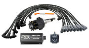 Ice Ignition 7 Amp 1-step Boost Control Kit - Chev Sb Flat Tappet Cam