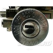 Ignition Lock And Cylinder Switch Standard Us-238