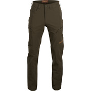 Harkila Trail Trousers Willow Green Lightweight Quick Drying Country Hunting Sho