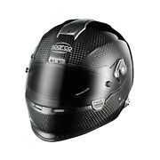 Sparco Italy Wtx-9 Air Full Face Helmet With Fia Homologation Xl
