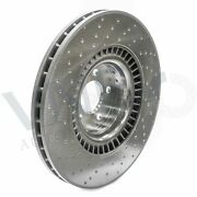Oe Supplier Disc Brake Rotor 9200 2214211312 For Mercedes Mb