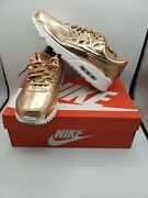 +brand New Nike Air Max 90 Sp Color Rose Gold