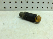 Craftsman 18hp Ohv Lawn And Garden Tractor Engine Oil Drain