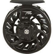 Temple Fork Outfitters Nxt Series La 1 Fly Fishing Reel Size 4/5 - New