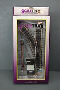 Mth Scale Trax O Scale O-31 Left Hand Switch 45-1003