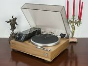 Technics Sl-m3 Linear-tracking Direct-drive Fully-automatic Turntable