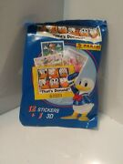 Donald Duck Blind Bag Figures By Panini Italy 1990's 1 Pack