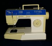 Singer Style-mate Sm-14 Sewing Machinefor Parts Or Repair