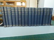 Historic Highways Of America By Archer Butler Hulbert 16 Vols. All 1st Printings