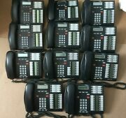 Nortel Bcm50 Telephone System With 20 Phones