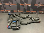 2011 Cadillac Ctsv Cts-v Meziere Electric Supercharger Water Pump