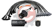 Ice Ignition 7 Amp Street Kit - Small Block Chev 283-400 Steel Roller Cam