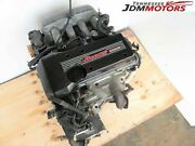 Toyota Altezza Sxe10 Rs200 Is200 Is300 Beams Dual Vvt-i Engine Jdm 3s-ge 3sge 3s